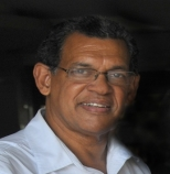 Professor Renn Holness